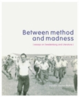 Between Method and Madness : Essays on Swedenborg and Literature - eBook