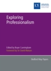 Exploring Professionalism - eBook