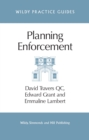 Planning Enforcement - Book