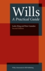 Wills: A Practical Guide - Book