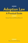 Adoption Law: A Practical Guide - Book