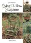 Living Willow Sculpture - Book