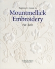 Beginner's Guide to Mountmellick Embroidery - Book