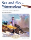 Sea and Sky in Watercolour (SBSLA21) - Book