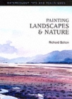 Painting Landscapes and Nature - Book