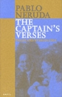 The Captain's Verses - Book