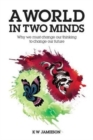 A World in Two Minds : Why we must change our thinking to change our future - Book
