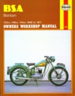 BSA Bantam (48 - 71) - Book