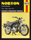 Norton Commando (68 - 77) - Book