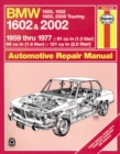 BMW 1500, 1502, 1600, 1602, 2000 & 2002 (59 - 77) Up To S * - Book