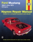 Ford Mustang V8 (July 64 - 73) - Book
