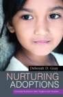 Nurturing Adoptions : Creating Resilience after Neglect and Trauma - eBook
