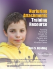 Nurturing Attachments Training Resource : Running Parenting Groups for Adoptive Parents and Foster or Kinship Carers - With Downloadable Materials - eBook