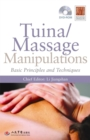 Tuina/ Massage Manipulations : Basic Principles and Techniques - eBook
