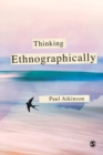 Thinking Ethnographically - Book