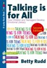 Talking is for All : How Children and Teenagers Develop Emotional Literacy - eBook