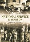 National Service Fifty Years On - Book