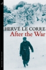 After the War - Book