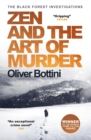 Zen and the Art of Murder : A Black Forest Investigation I - eBook