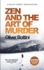 Zen and the Art of Murder : A Black Forest Investigation I - Book