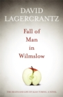 Fall of Man in Wilmslow - Book