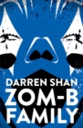 ZOM-B Family - eBook