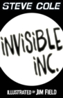Invisible Inc. - Book