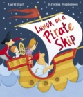 Lunch on a Pirate Ship - Book