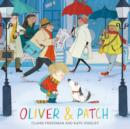 Oliver and Patch - Book