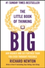 The Little Book of Thinking Big - Book