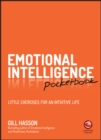 Emotional Intelligence Pocketbook : Little Exercises for an Intuitive Life - Book
