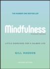 Mindfulness Pocketbook : Little Exercises for a Calmer Life - Book
