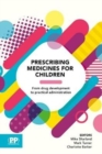 Prescribing Medicines for Children - Book