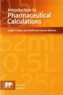 Introduction to Pharmaceutical Calculations - Book
