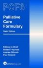 Palliative Care Formulary - Book