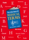 The Little Book Of Musical Terms - eBook