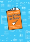 The Little Book of Tips & Tricks for Guitar - eBook