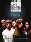 Easiest Keyboard Collection: Oasis - eBook