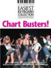 Easiest Keyboard Collection: Chart Busters - eBook