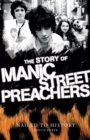 Nailed to History: The Story of Manic Street Preachers - eBook
