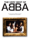 The Very Best of ABBA (PVG) - eBook