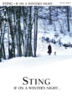 Sting: If On A Winters Night (PVG) - eBook