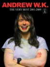 Andrew W.K: The Very Best of 2001-2009 (Guitar TAB) - eBook