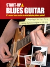 Start-Up: Blues Guitar - eBook