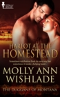 Harlot at the Homestead - eBook
