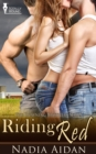 Riding Red - eBook