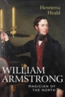 William Armstrong : Magician of the North - eBook