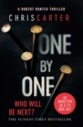One by One : A brilliant serial killer thriller, featuring the unstoppable Robert Hunter - eBook