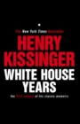 White House Years : The First Volume of His Classic Memoirs - eBook