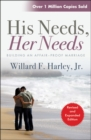 His Needs, Her Needs : Building an Affair-Proof Marriage - Book